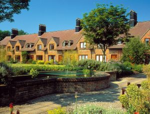 Lyefield Court & The Conifers, Emmer Green, Berkshire