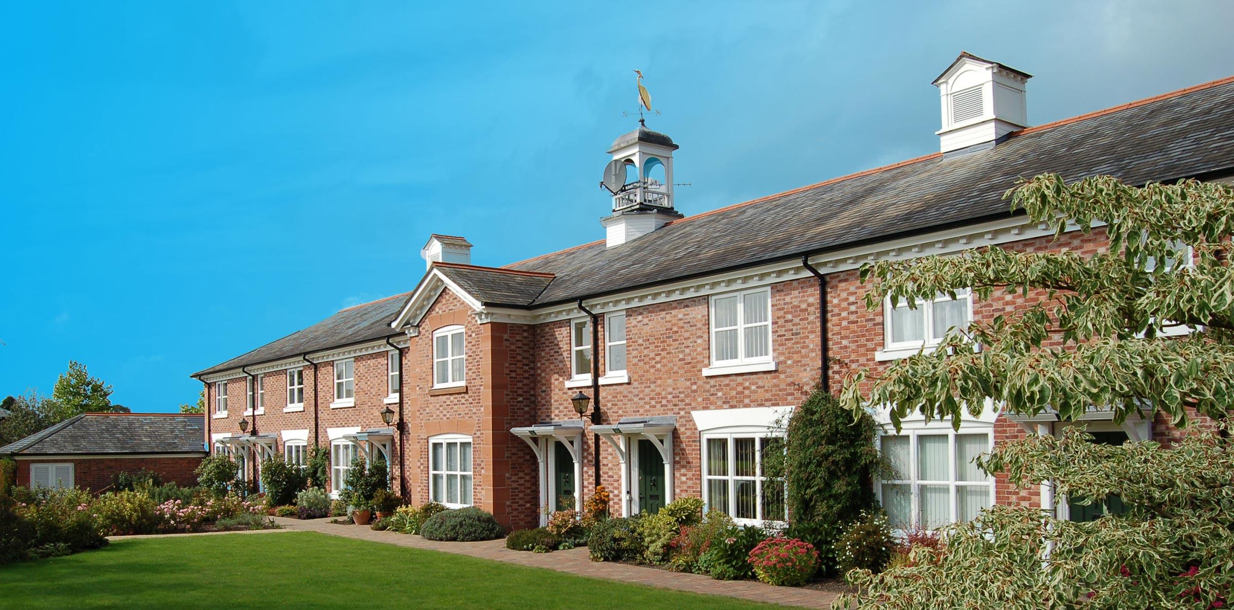 Retirement Properties For Sale In Surrey